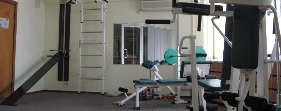 лечебная физкультура в киеве
